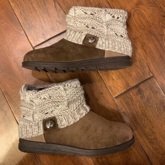 Muk Luk women's boots
